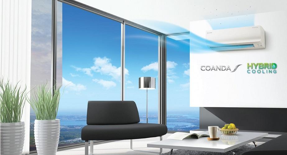 Đại lý điều hòa Daikin TPHCM – Báo giá 3 mẫu bán tốt nhất năm 2019