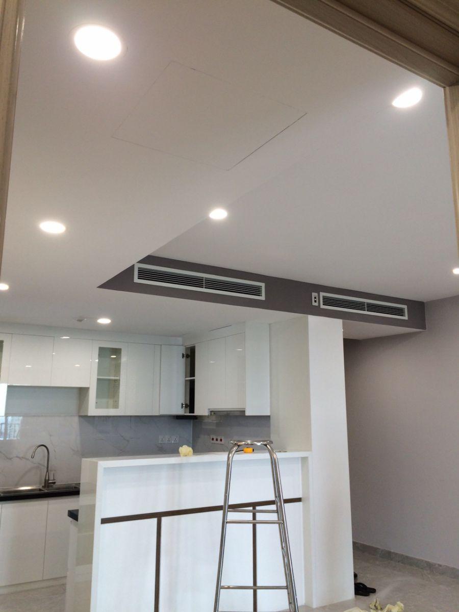 Điện lạnh Ánh Sao - Chuyên nhận cung cấp & thi công máy lạnh Multi Daikin cho căn hộ chung cư - 265810