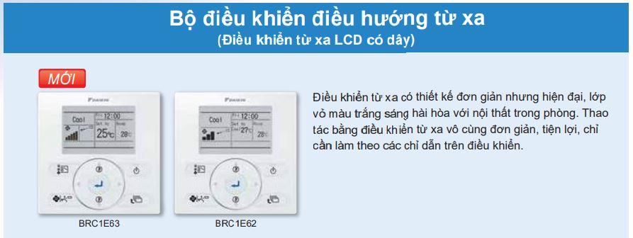 Máy lạnh giấu trần Daikin nối ống gió FBA100BVMA/RZF100CVM 34100btu Inverter Gas R32 1 chiều - 273062