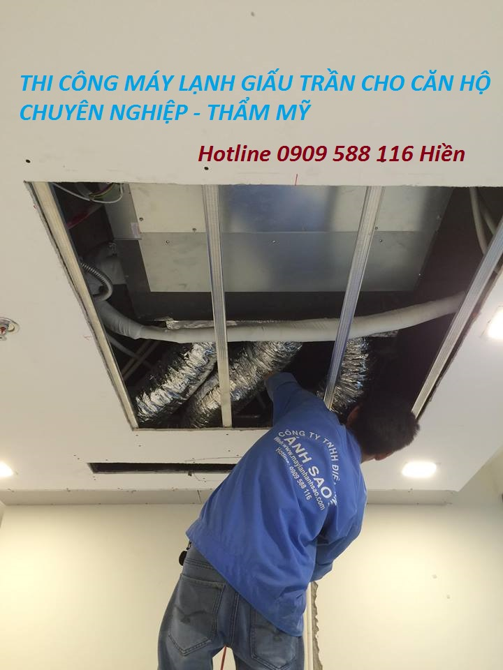 Nhận thi công ống đồng máy lạnh giấu trần chuyên nghiệp - Cung cấp giá sỉ máy lạnh chính hãng - 249130