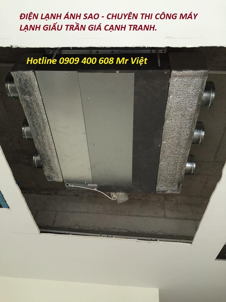 Nhận cung cấp & thiết kế hệ thống máy lạnh giấu trần Daikin cho nhà hàng tiệc cưới 33944483_1358394680971286_2944508326915866624_n(2)