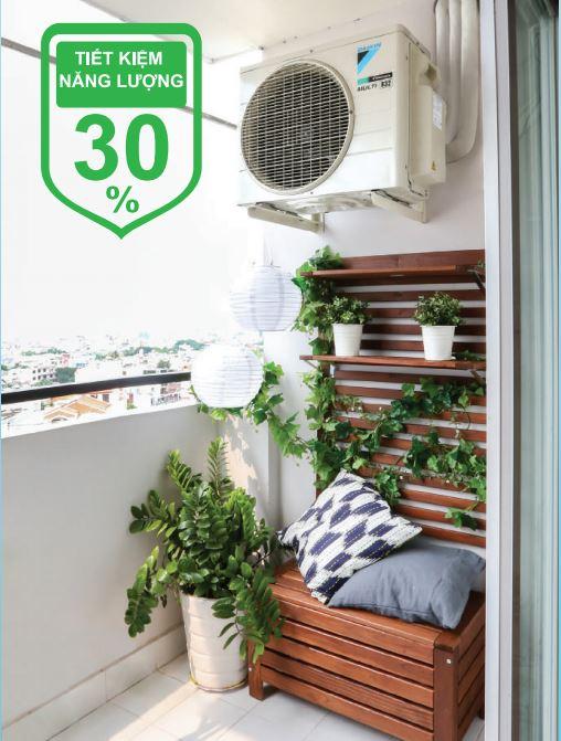 Điện lạnh Ánh Sao - Chuyên nhận cung cấp & thi công máy lạnh Multi Daikin cho căn hộ chung cư - 265809