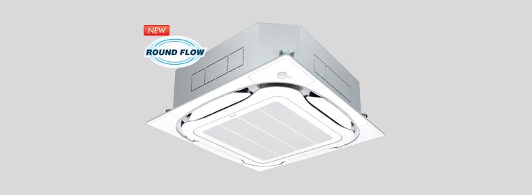 Đại lý máy lạnh âm trần Daikin giá rẻ tại TPHCM – Máy lạnh âm trần Inverter tiết kiệm điện