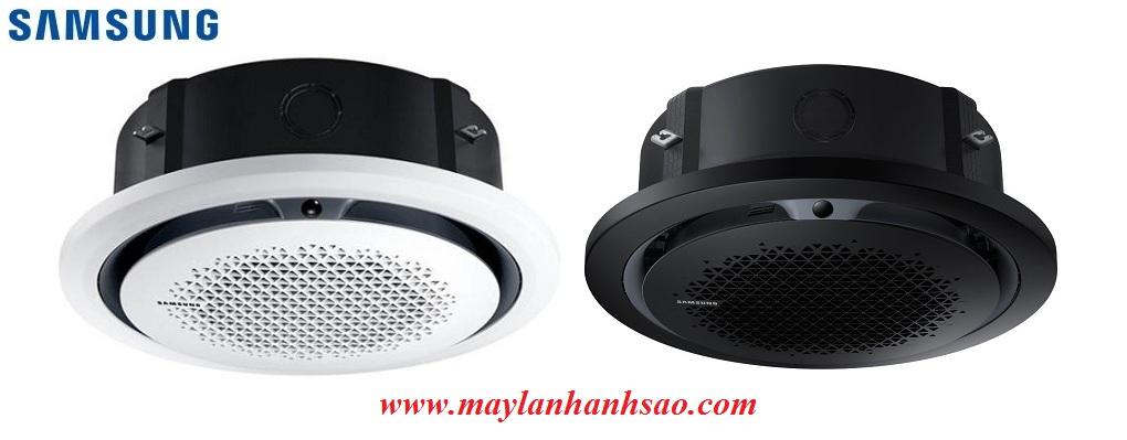 Điểm bán điều hòa âm trần Samsung 2 chiều loại tròn 360 mới