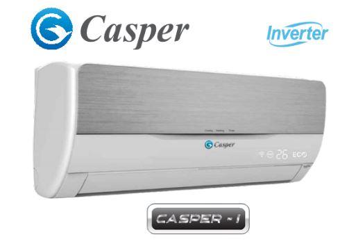 Kinh doanh sỉ và lẻ - lắp đặt chuyên nghiệp điều hòa treo tường Casper Inverter