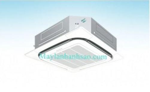Thợ lắp đặt máy lạnh âm trần giá rẻ - Bảng giá máy lạnh âm trần Daikin Inverter