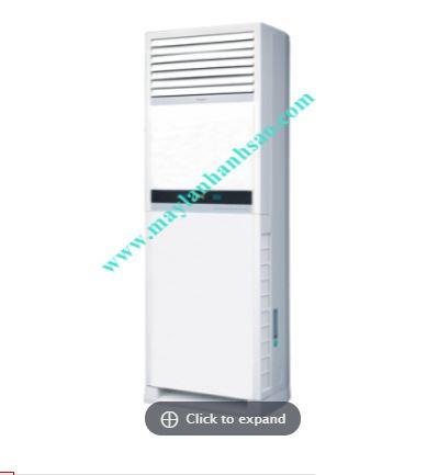 Phân Phối Giá Sỉ + Lắp Đặt Chuyên Nghiệp Máy Lạnh Tủ Đứng Casper FC-48TL11 (5.0Hp) - May Lanh CASPER
